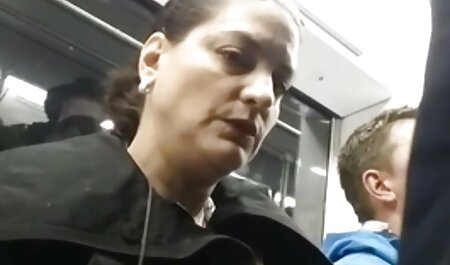 Maseuza a violat un tânăr client din Rusia. filmexxx cu ejaculari