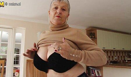Josephine care este pasionat filmexxx cu batrani de a da anus